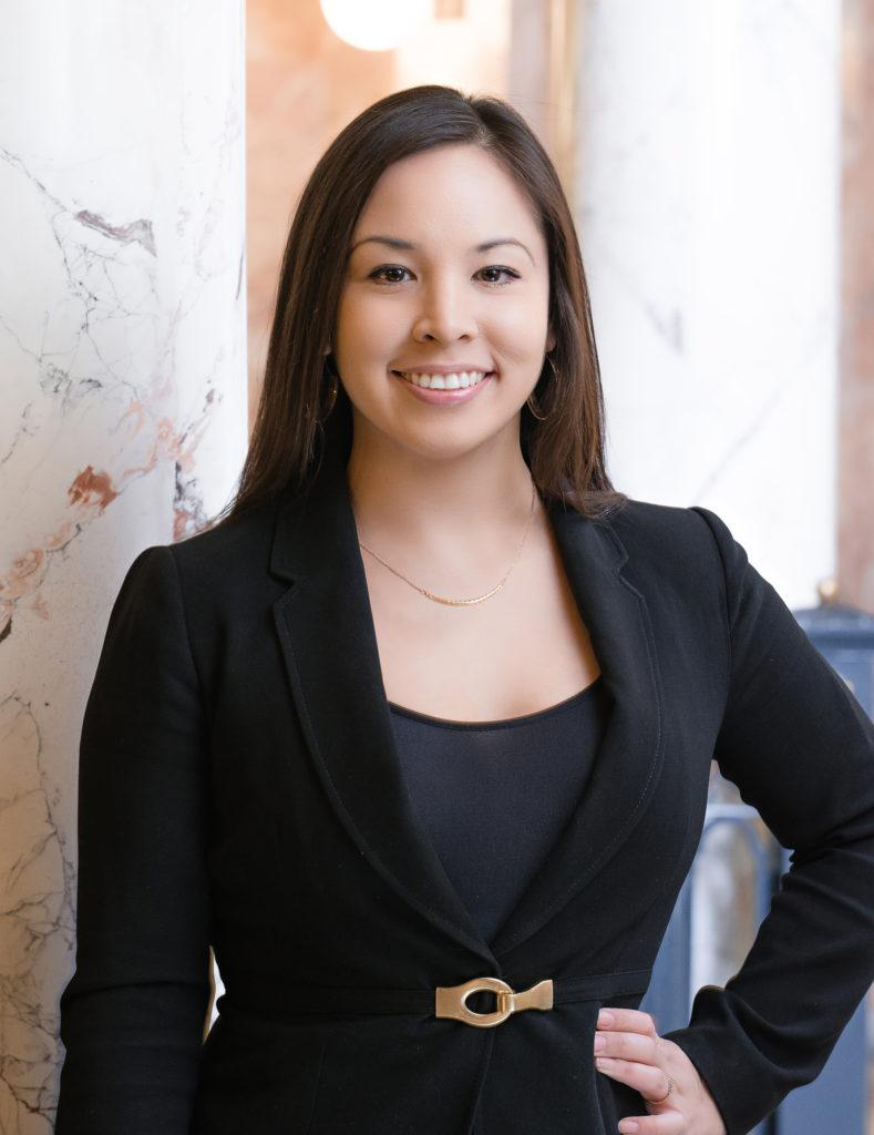 Family Law Attorney Jennifer LaCoste