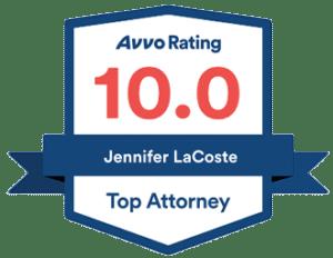 Jennifer LaCoste Top Family Law Attorney