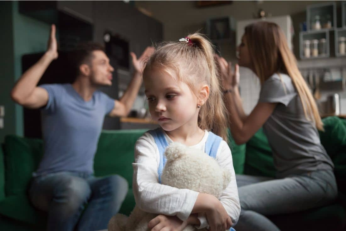Ways a Divorce May Affect Your Children