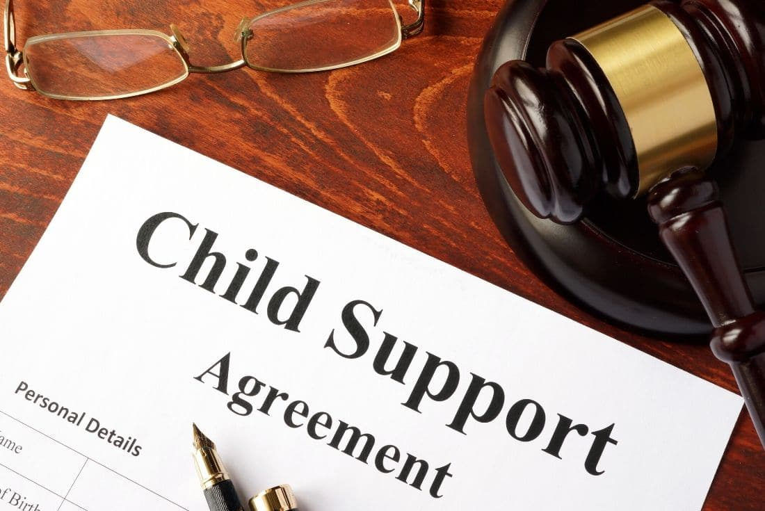 The Main Purpose of Child Support