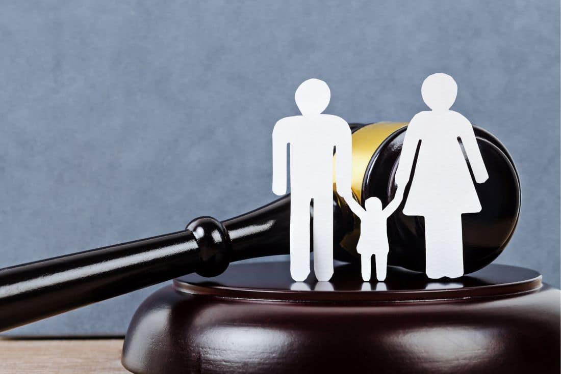 How to Choose the Right Family Law Attorney