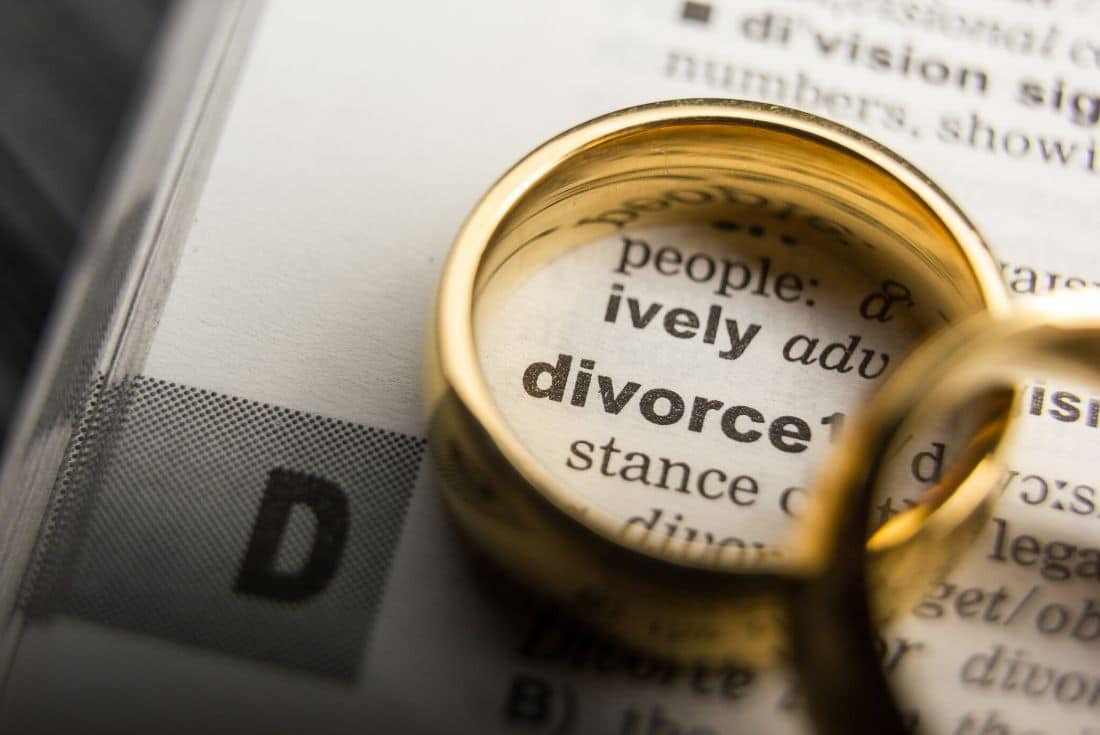 3 Signs You Need a Divorce Lawyer
