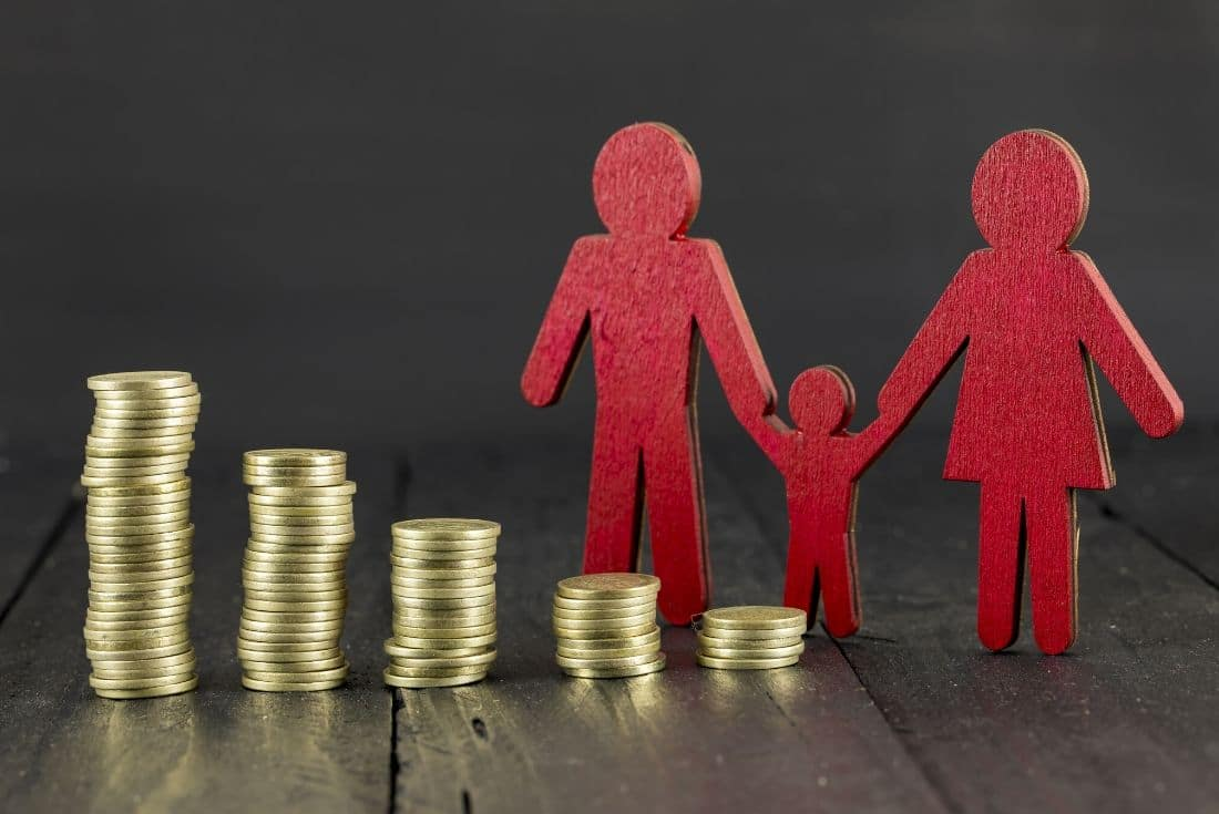 What Happens When You Don't Pay Child Support?
