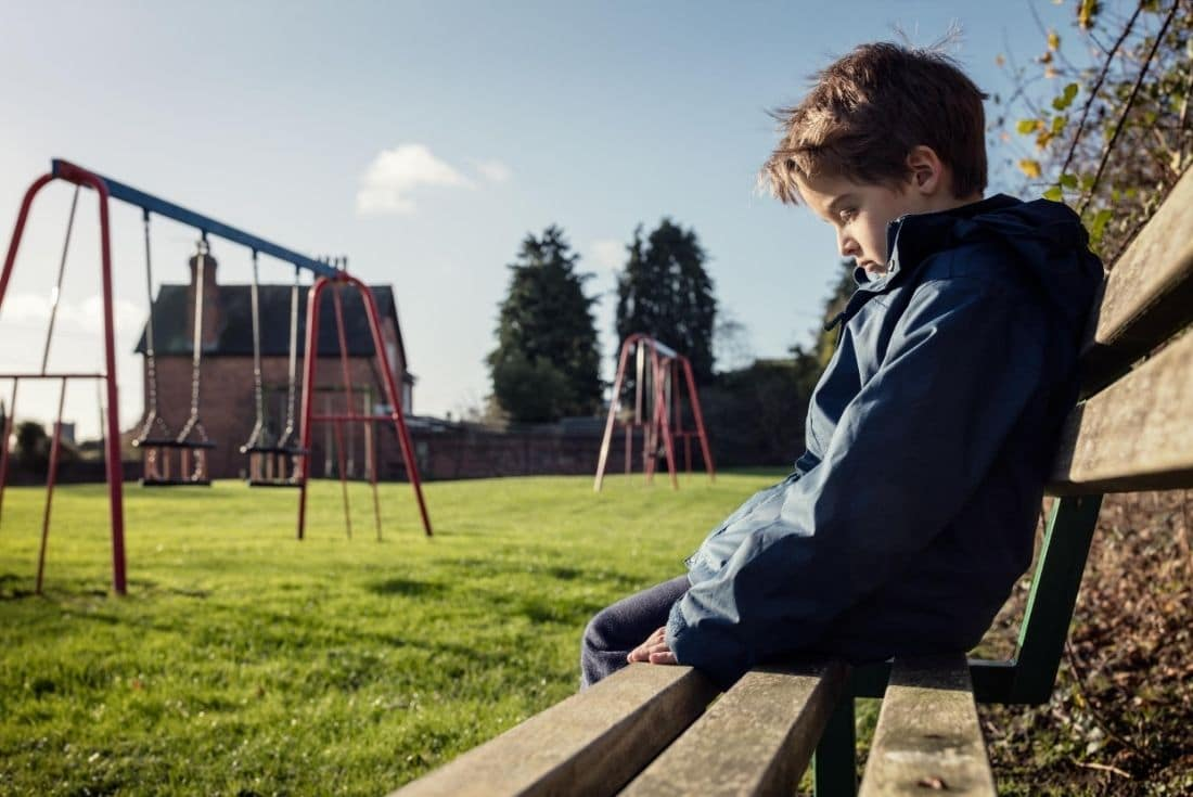 Signs of Child Neglect and What to Do When You See Them