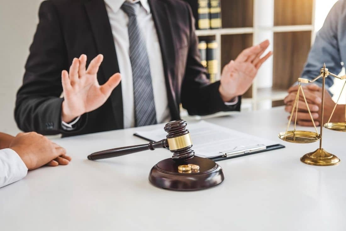 Cases Family Law Lawyers Handle