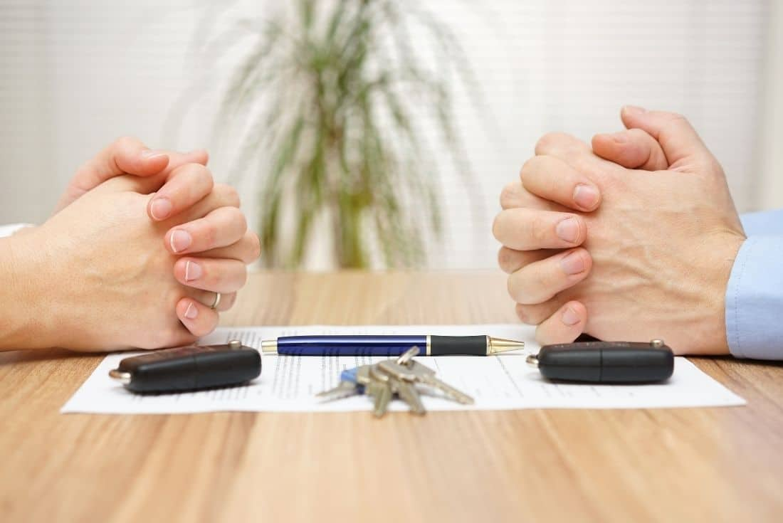 Factors To Consider When Dividing Assets in Divorce
