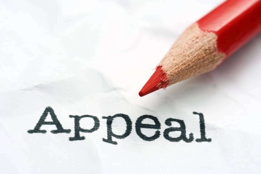 Child Custody: Appeal vs. Modification