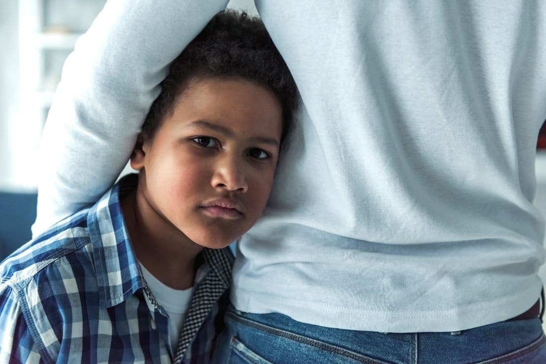 Mistakes That Can Hurt Your Child Custody Case