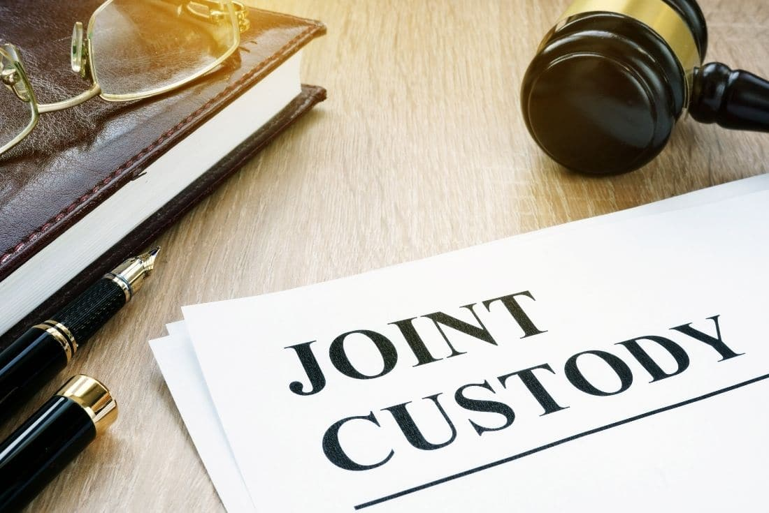The Basics of Joint Custody and Child Support