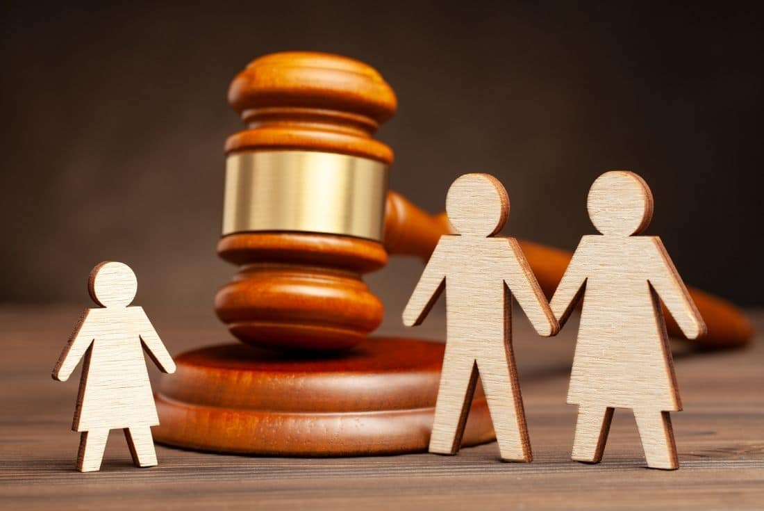 How To Fight False Allegations in Child Custody Situations