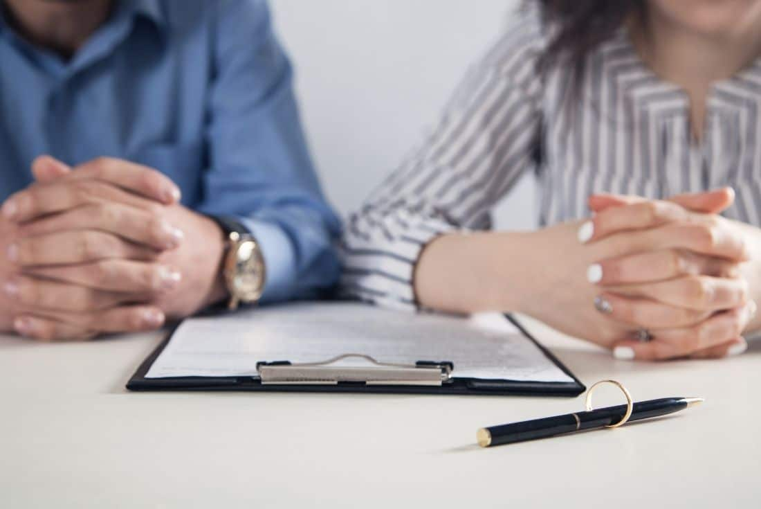 The Most Common Misconceptions About Divorce