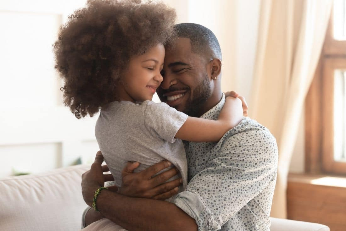 What Fathers Should Know About Child Custody Rights