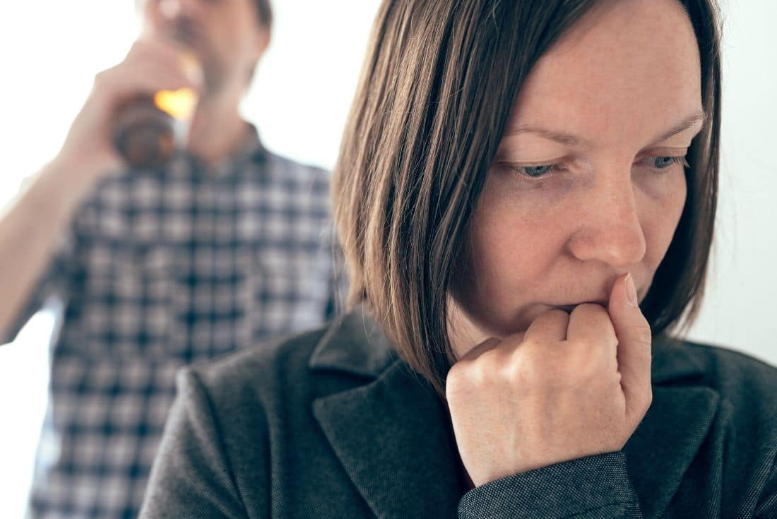 How To Know You Are in an Abusive Relationship