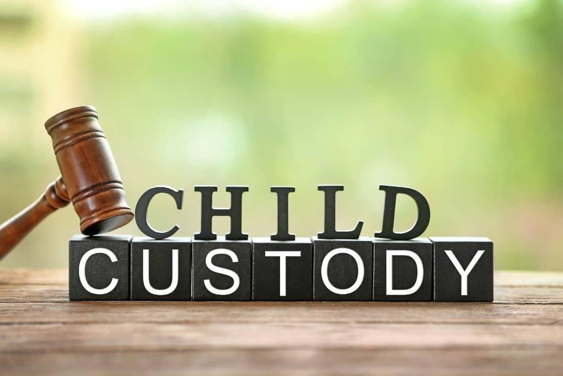 Factors That Could Affect Your Child Custody Arrangement