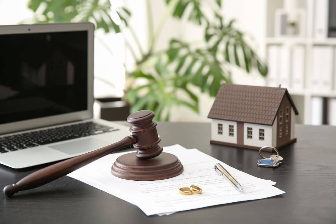 What You Need to Know About Property Division in Washington