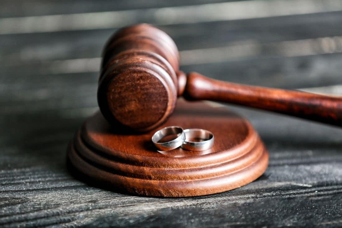 The Difference Between a Divorce an Annulment