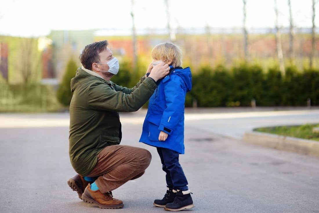 How Has COVID-19 Affected Parenting Plans in Washington?