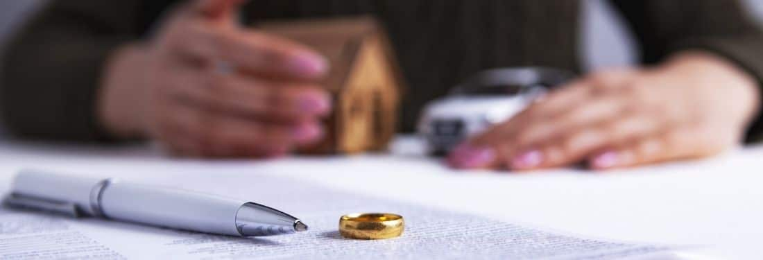 COVID-19's Impact on Divorce Rates
