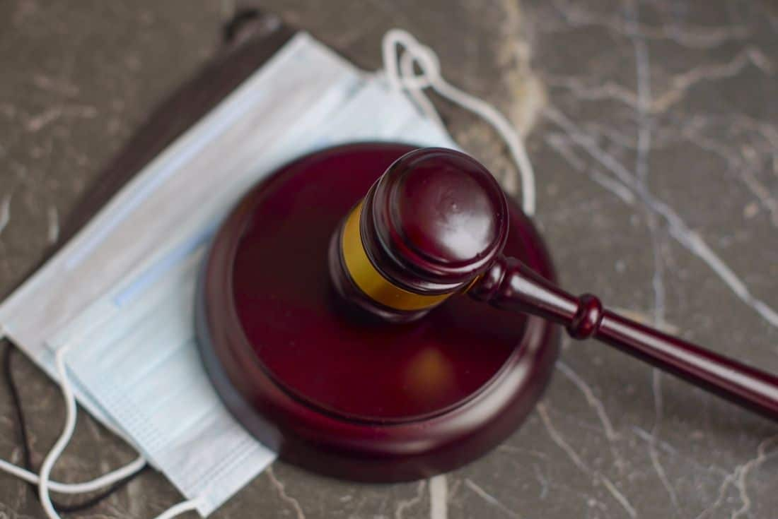 How COVID-19 Might Impact Your Custody Court Case